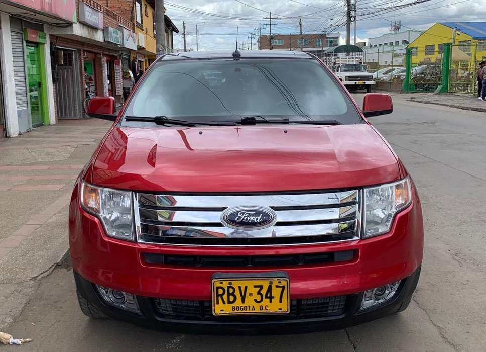 Ford Edge  2010 - 89000 km