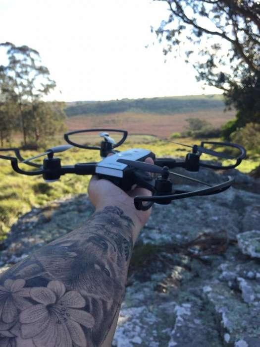 Drone Simil Jli Spark!!!!