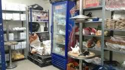 Vendo O Permuto Panaderia Restaurante