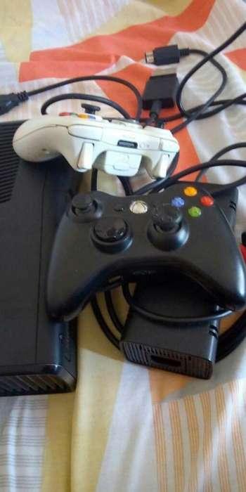 Xbox 360 Slim Chipiado 5.0