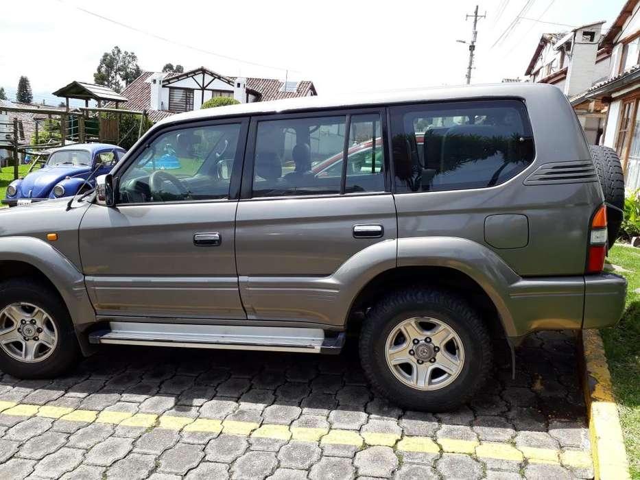 Toyota Prado 2006 - 313000 km