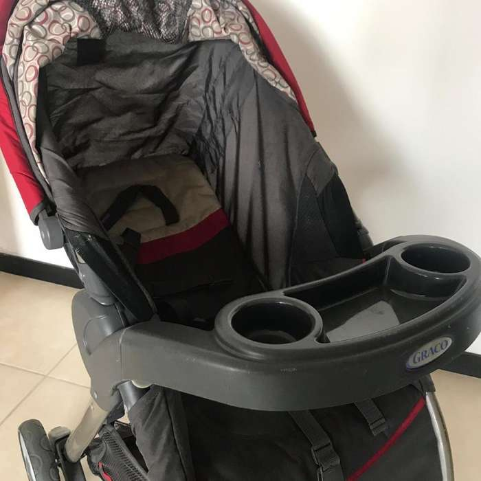 Graco Fast Action Click And Connect