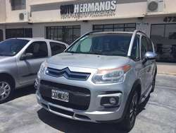 CITROEN C3 AIRCROSS 1.6 EXCLUSIVE 2013 PERMUTO/FINANCIO