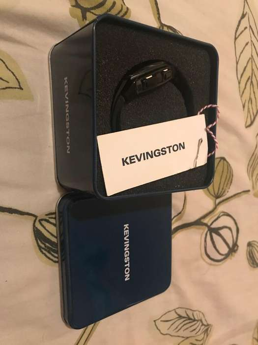 Reloj Kevingston