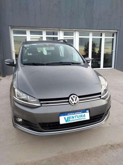 Volkswagen Suran 2015 - 58000 km
