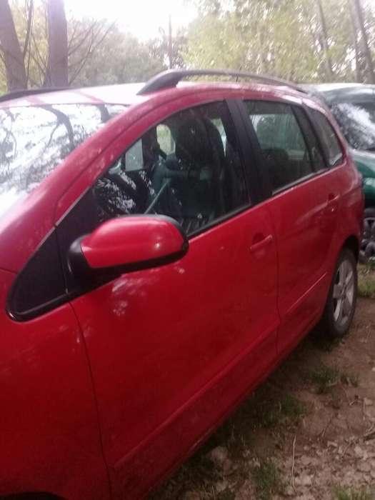 Volkswagen Suran 2010 - 89000 km