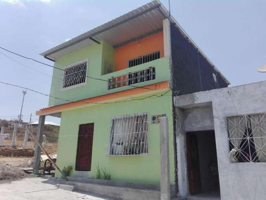 Norte de Guayaquil, Cdla. Mi Lote, Vivienda en Venta.
