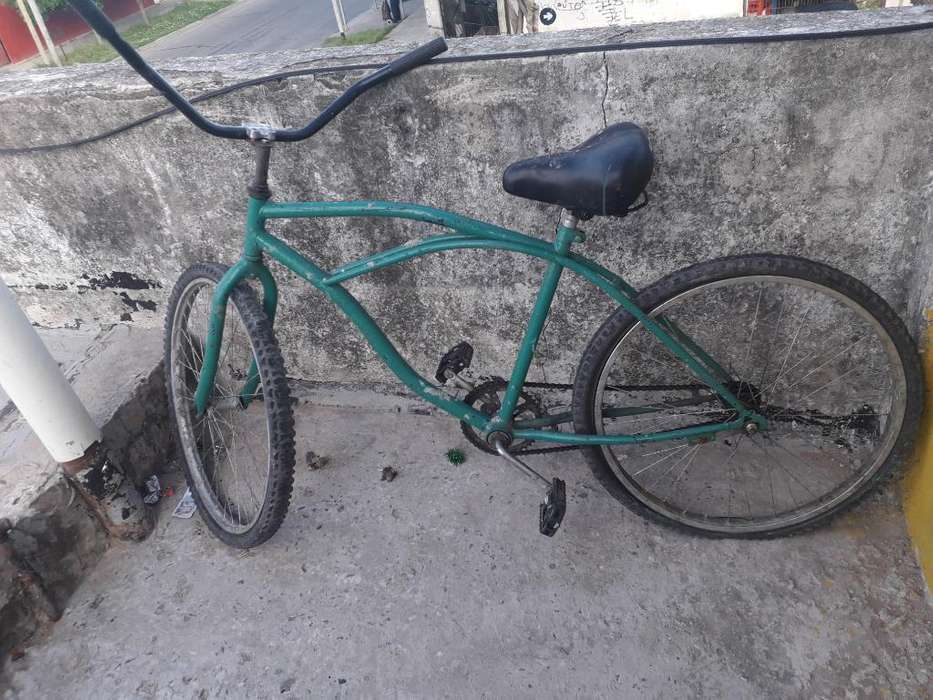 Vende Bici Playera