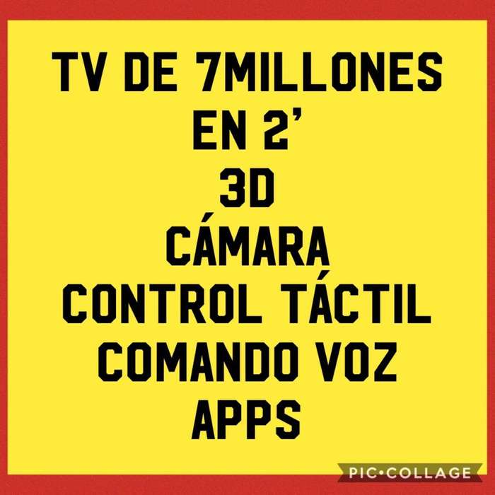 Remato Tv Samsung 3D 50 Pulgadas