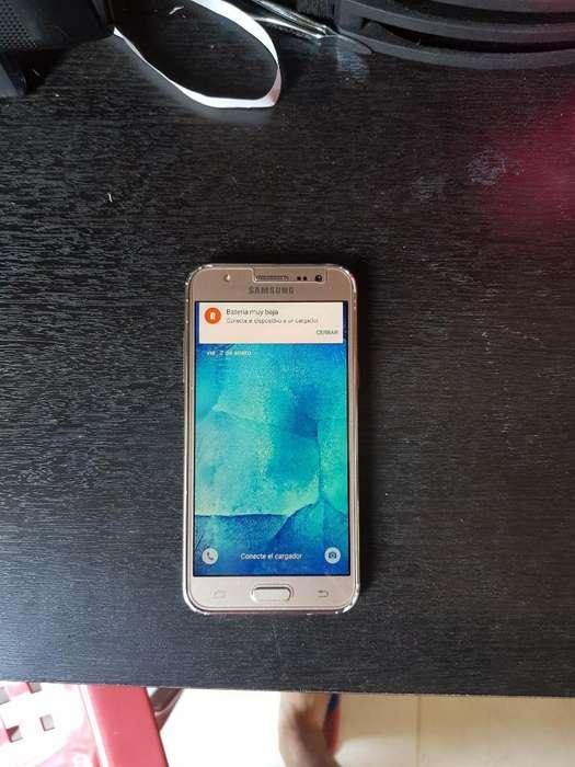Samsung J5 Dual Sim