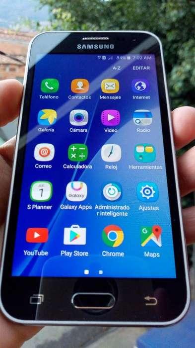 Samsung Galaxy J2 Cómo Nuevo Barato
