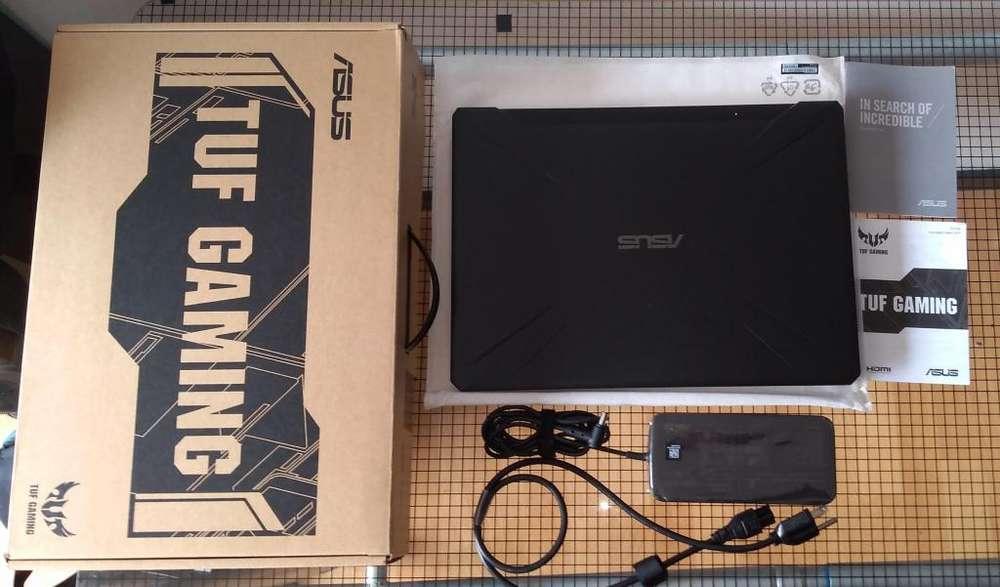 Asus Tuf Gamer AMD Ryzen 16GB