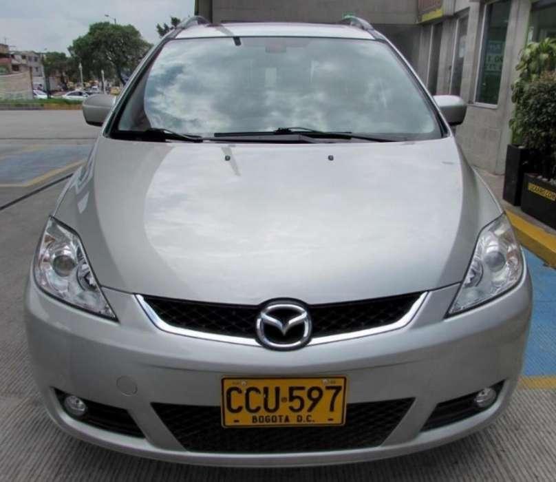 Mazda Mazda 5 2007 - 111400 km