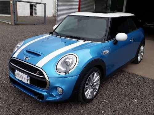 <strong>mini</strong> Cooper S 2016 - 16000 km