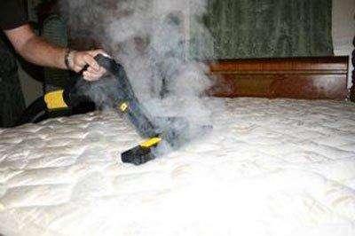 Lavado al vapor de Colchones, Muebles y Alfombras, desinfección y limpieza con vapor de alta presión