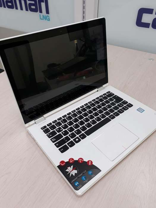 Portatil Tactil Lenovo Yoga 510