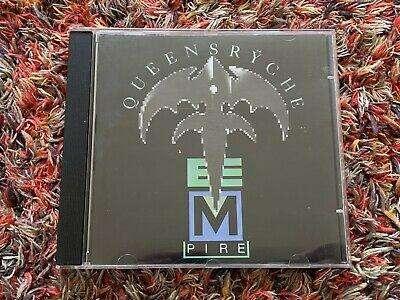 cd queensryche