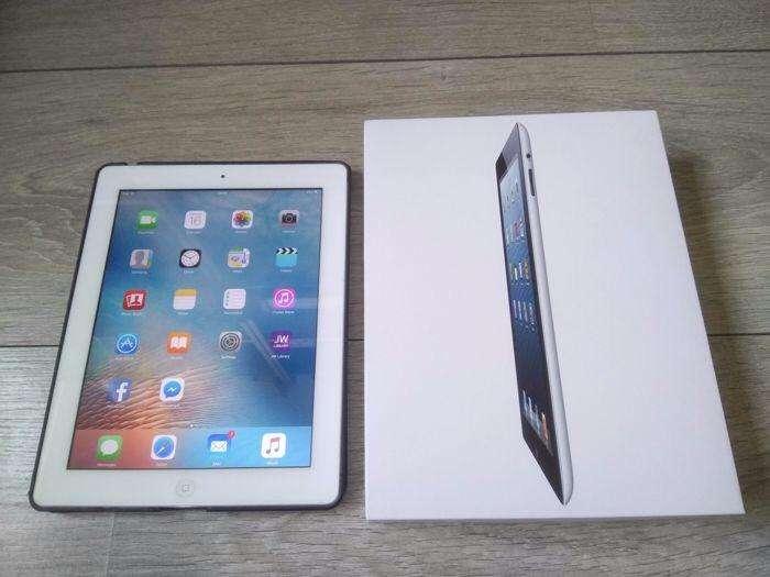 Vendo Tablet iPad Apple