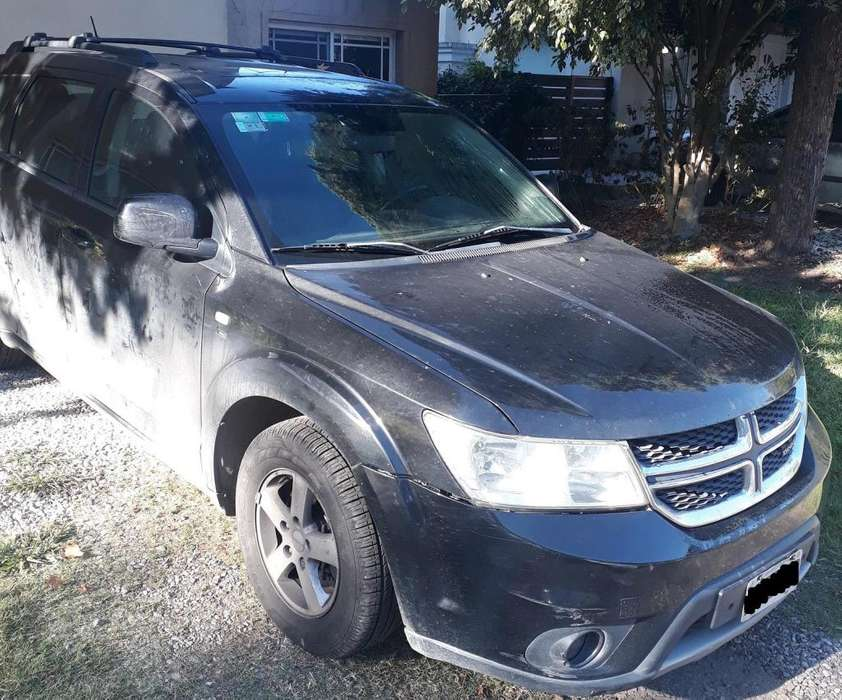 <strong>dodge</strong> Journey 2011 - 170000 km