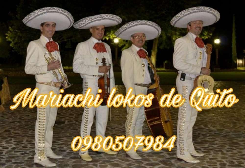 Precios Mariachis en Quito Al Sur Norte