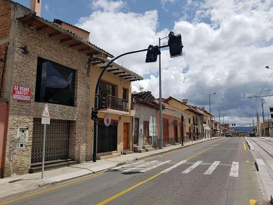 Venta Local Comercial, Gran Colombia Y León XIII