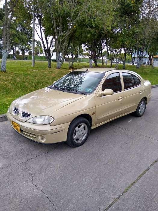 Renault Megane  2001 - 182000 km