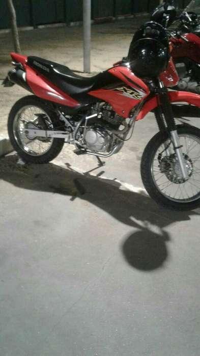 Honda Xr 125 Mod 2013 50mil