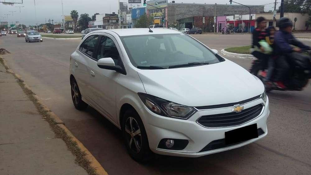 Chevrolet Onix 2018 - 11000 km