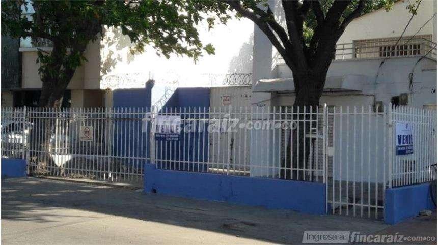 Arriendo de bodega Avenida Santa Rita Santa Marta - wasi_636512
