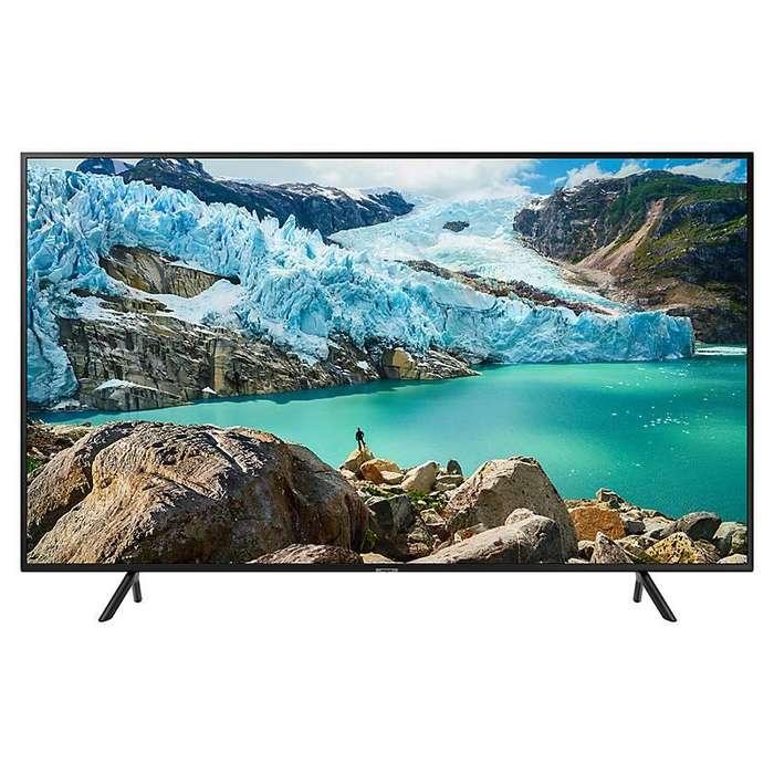 REMATE...<strong>televisor</strong> TV SAMSUNG 58P 4K UHD. SMART NUEVO UN58RU7100KXZL