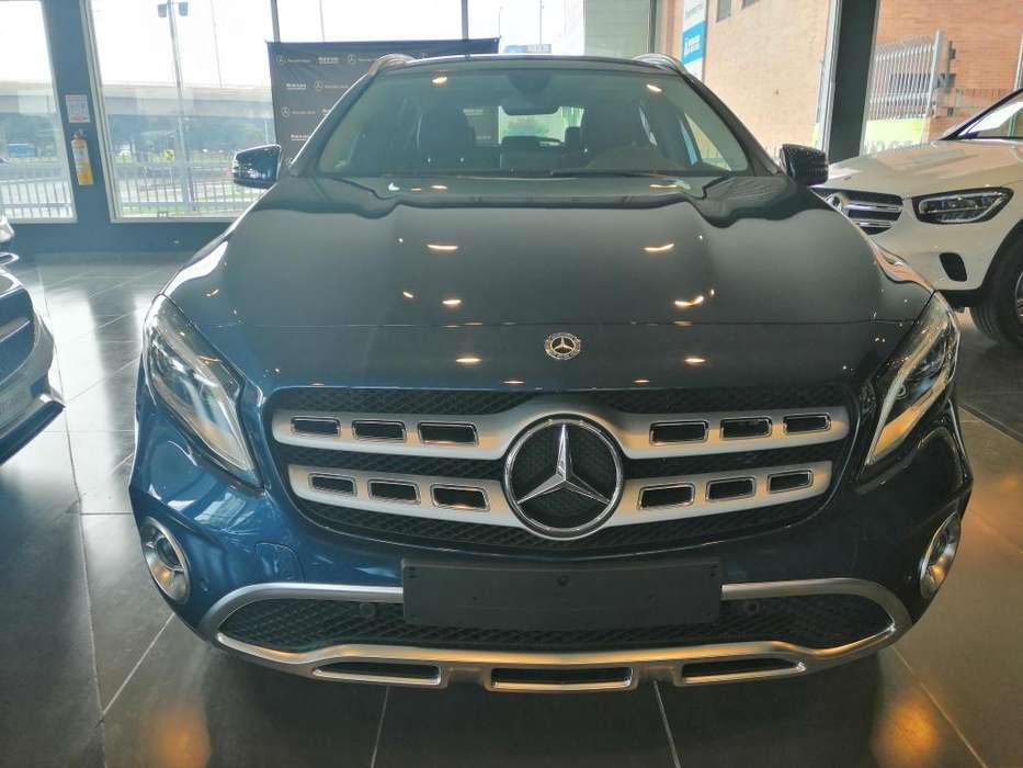 Mercedes-Benz Clase A 2020 - 0 km