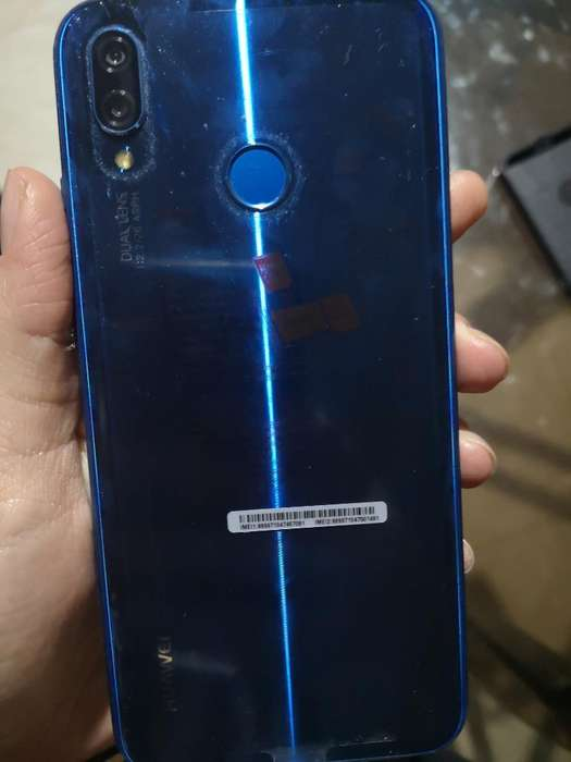 Celular Huawei P 20 Lite