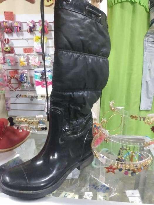 zapatos en perfecto estado