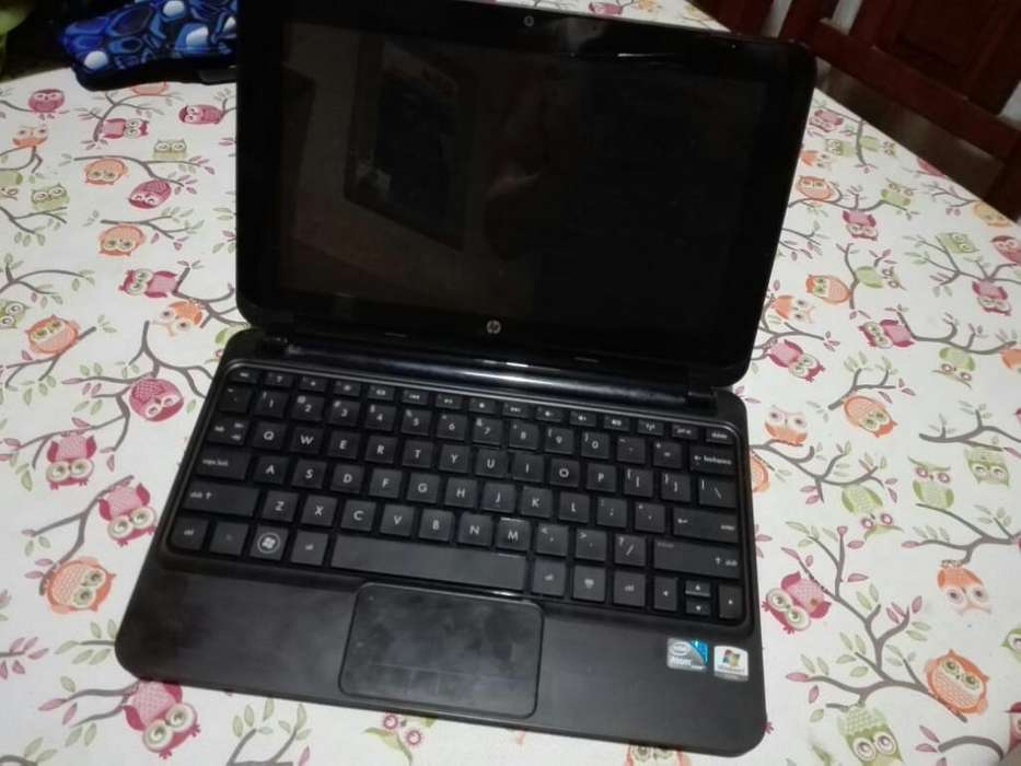 Notebook Hp Mini 210