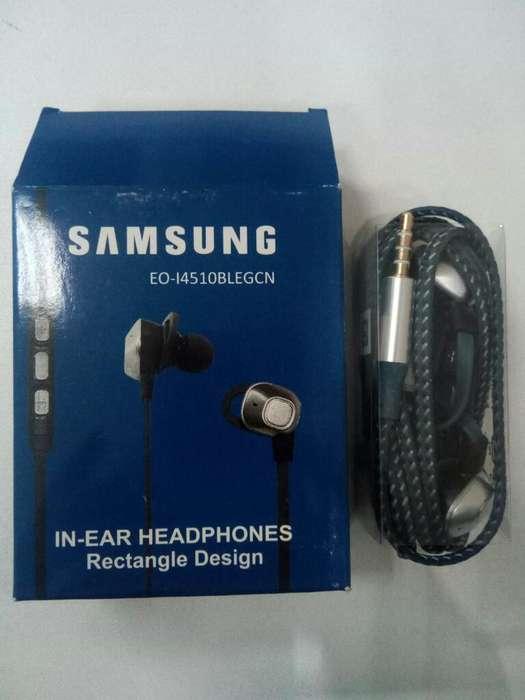 Audífonos Samsung Originales