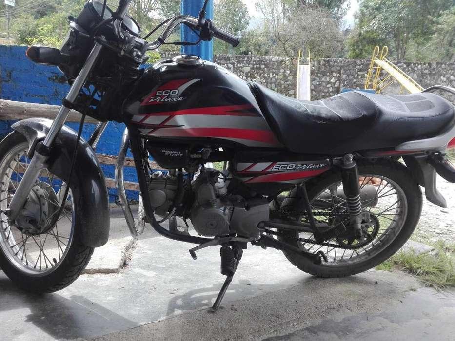 Vendo moto eco de luxe 3178083603
