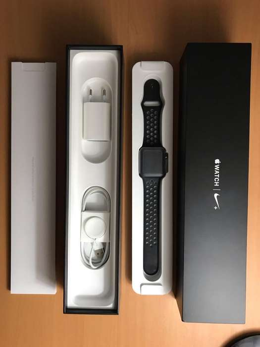 Apple Watch Series 2 Nike Sport 42Mm