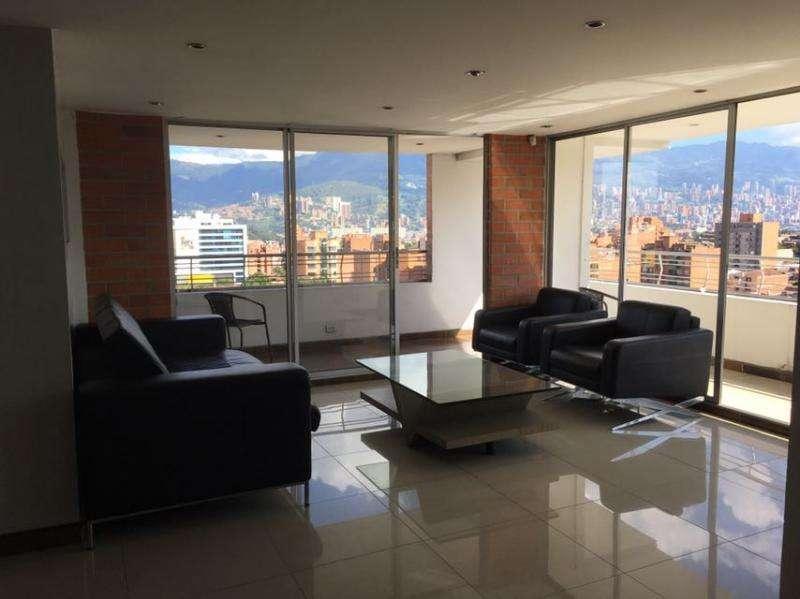 Apartaestudio En Venta En Medellin La Castellana Cod. VBMER198363