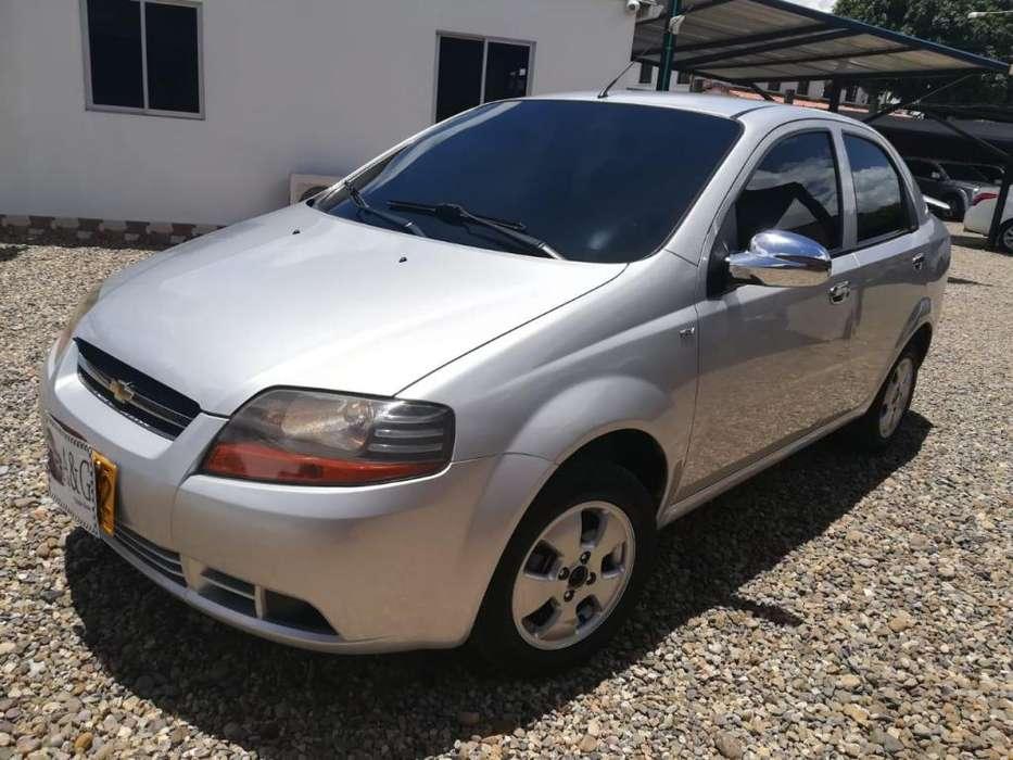 Chevrolet Aveo 2012 - 101100 km