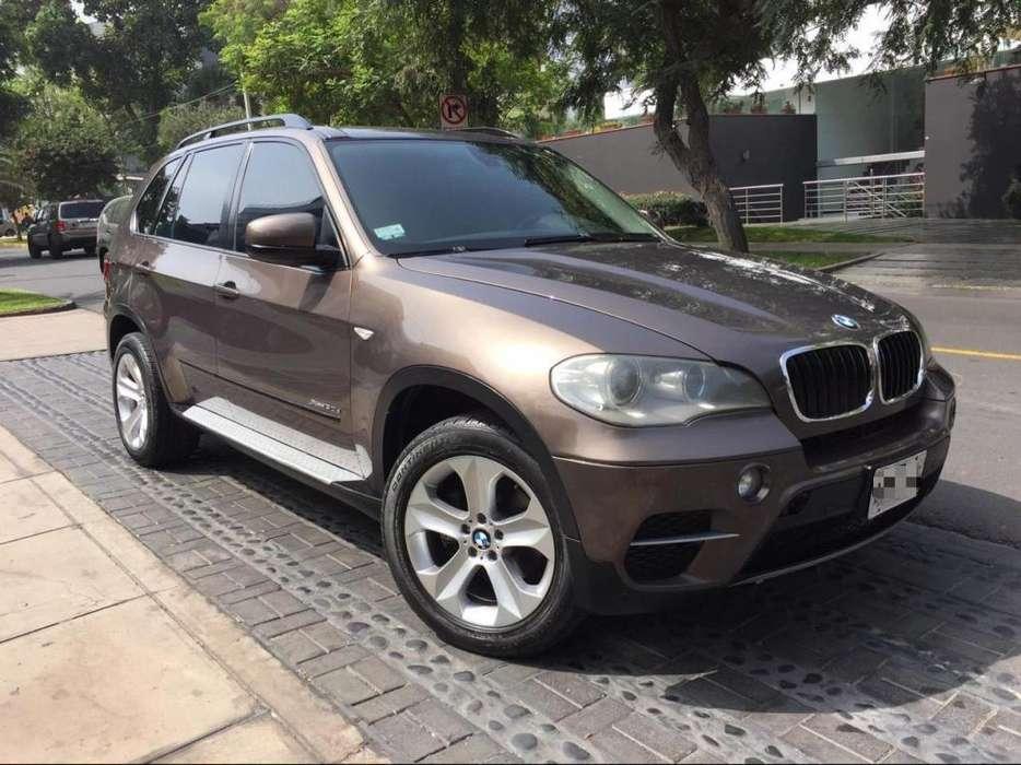 BMW X5 30d 2011 - 78000 km