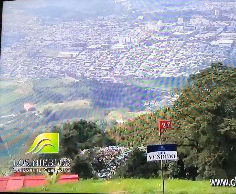 Cod. VBKWC-10403056 Lote En Venta En Dosquebradas Conjunto Campestre - Los Nieblos