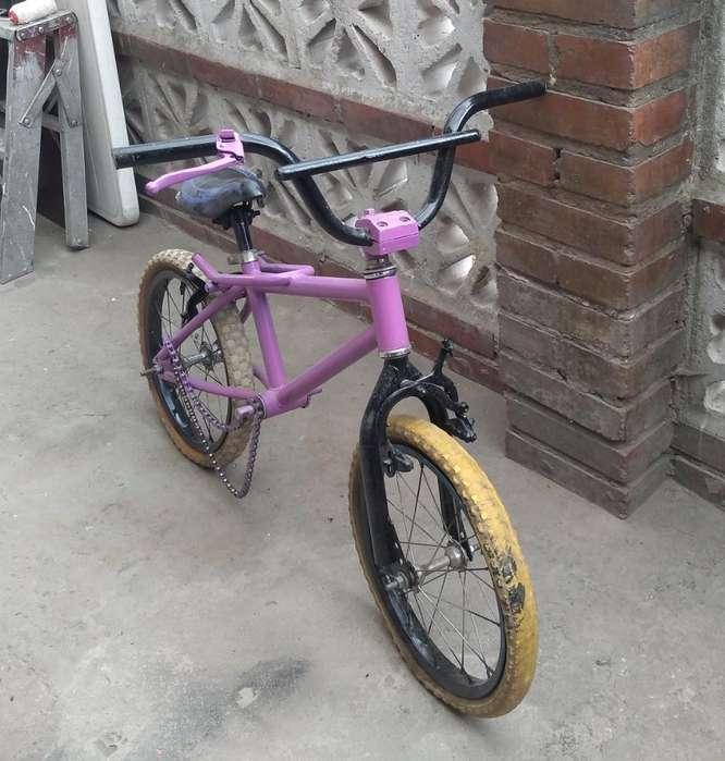 Bicicleta para Niñ@ para Reparar