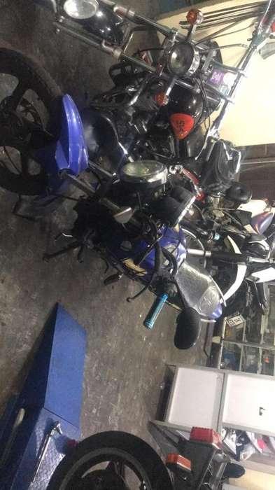 Aprende a <strong>manejar</strong> Motocicleta
