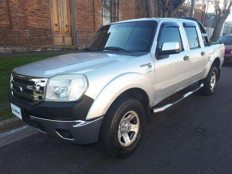 Ford Ranger 2011 - 144200 km