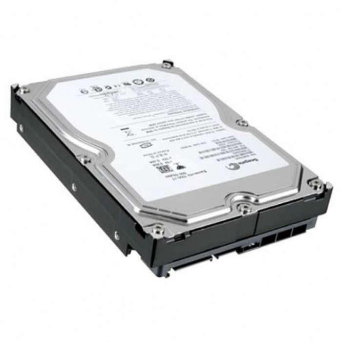 Discos Duros de 500gb 750gb Y 640gb