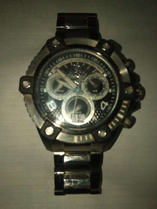 Vendo Reloj Invicta Original
