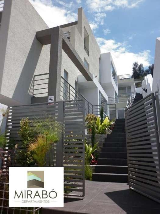 De venta departamento en el mejor sector de Ficoa, Ambato.
