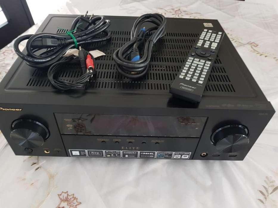 Amplificador Pioneer Élite Vsx 70