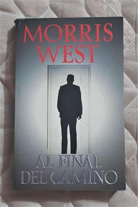 Al final del camino de Morris West