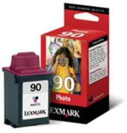 Lexmark 90 Fotogr 12a1990 (vencido)